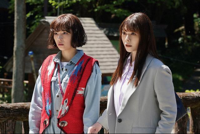 「ネメシス」第7話(C)NTV