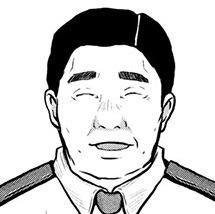 原作「ハコヅメ~交番女子の逆襲~」(C)泰三子/講談社