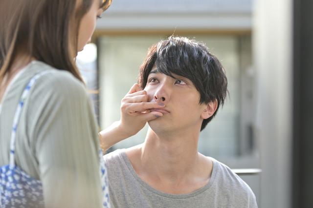 「着飾る恋には理由があって」第6話(C)TBS