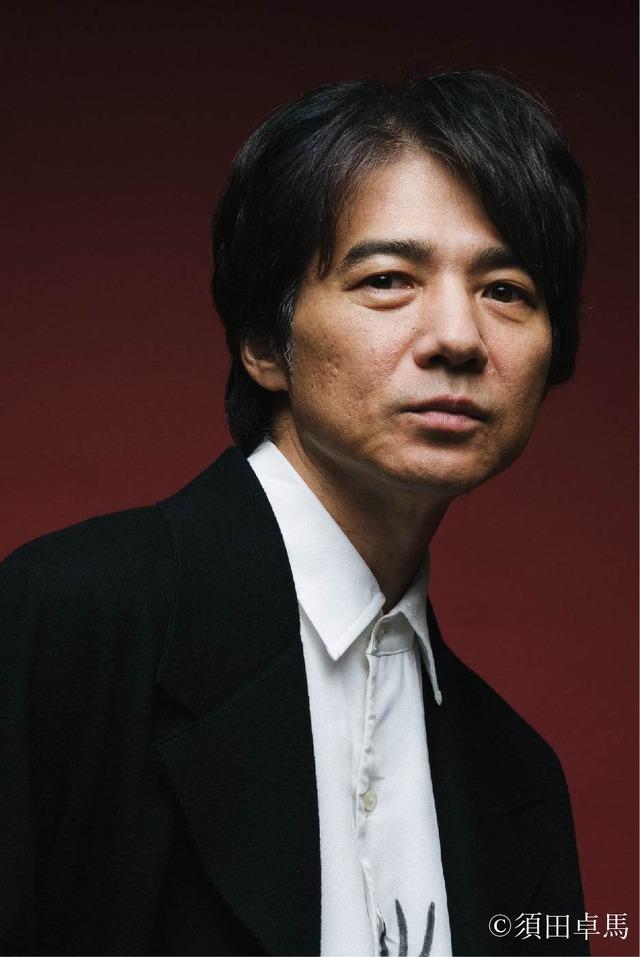 吉岡秀隆(C)須田卓馬