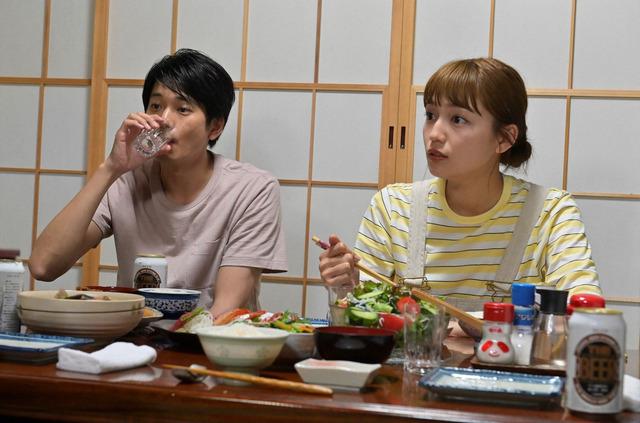 「着飾る恋には理由があって」第7話(C)TBS