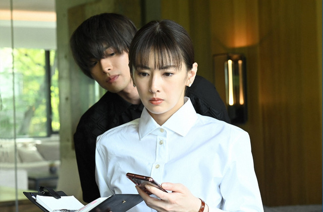 「リコカツ」第7話(C)TBS