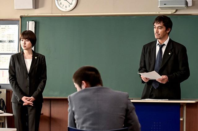 「ドラゴン桜」第6話(C)TBS