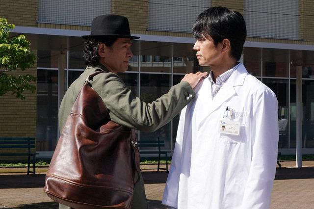 「ネメシス」第8話(C)NTV