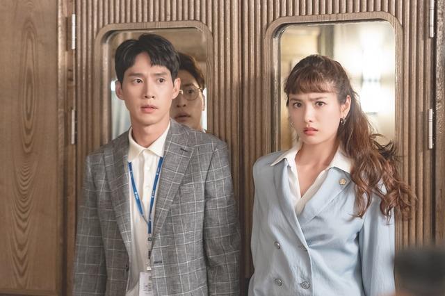 「恋の始まりは出馬から!?~すべき就職はしないで出師表~」 Licensed by KBS Media Ltd. (C) 2020 KBS. All rights reserved