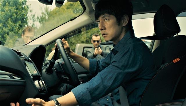 『奥様は、取り扱い注意』 (C)2020 映画「奥様は、取り扱い注意」製作委員会