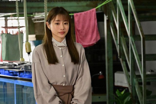 「恋はDeepに」第8話(C)NTV