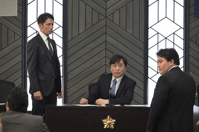 「桜の塔」第8話(C)テレビ朝日