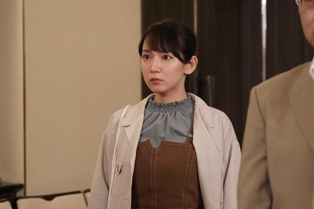 「レンアイ漫画家」第9話(C)フジテレビ