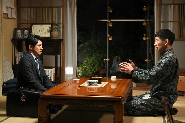 「リコカツ」第8話(C)TBS