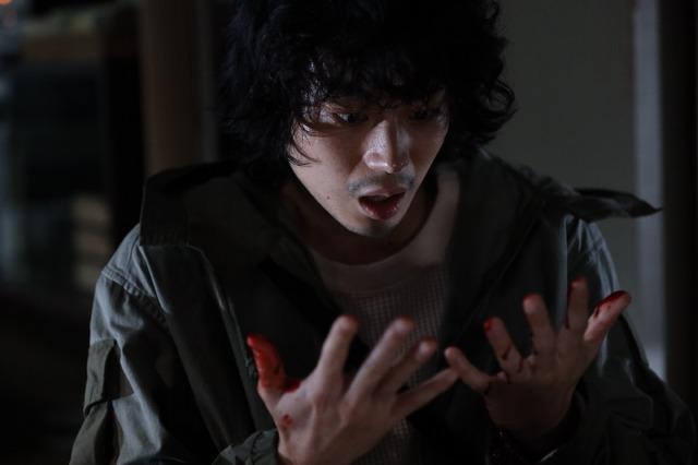 菅田将暉『キャラクター』(C)2021映画「キャラクター」製作委員会
