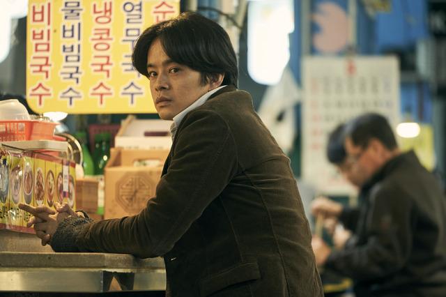 『アジアの天使』(c) 2021 The Asian Angel Film Partners