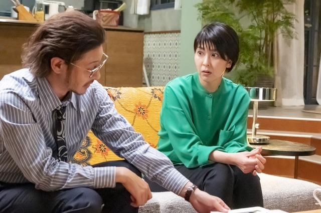「大豆田とわ子と三人の元夫」第9話(C)カンテレ