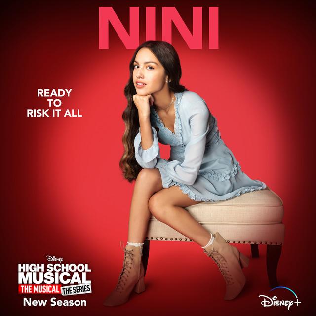 「ハイスクール・ミュージカル:ザ・ミュージカル」シーズン2(C) 2021 Disney
