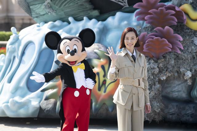 『ジャングル・クルーズ』声優発表セレモニー(C)Disney