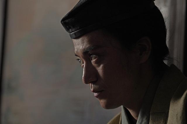 大河ドラマ「鎌倉殿の13人」