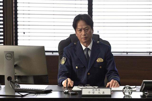 「桜の塔」最終話(C)テレビ朝日