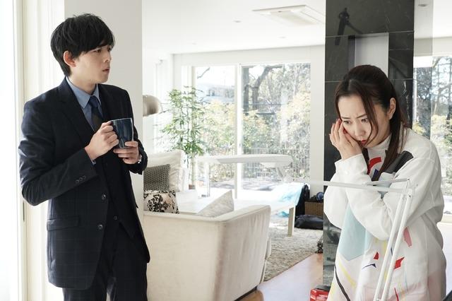 「レンアイ漫画家」第10話(C)フジテレビ