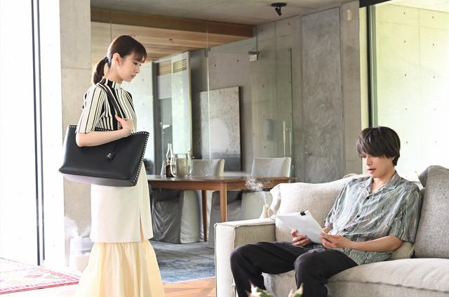 「リコカツ」第9話(C)TBS