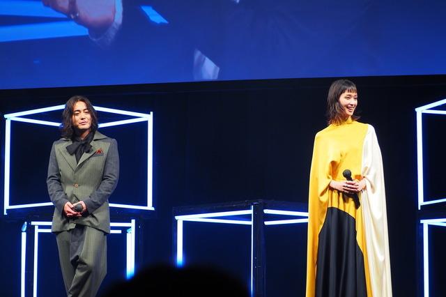 「ショートショート フィルムフェスティバル&アジア 2021」オープニングセレモニー