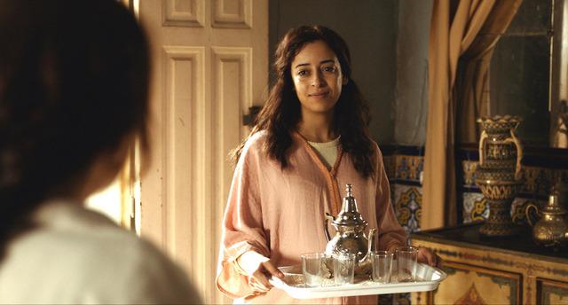 『モロッコ、彼女たちの朝』 (C)Ali n' Productions Les Films du Nouveau Monde Artemis Productions