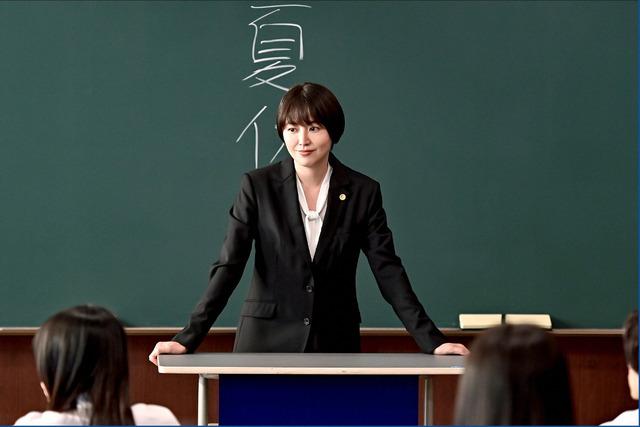 「ドラゴン桜」第8話(C)TBS