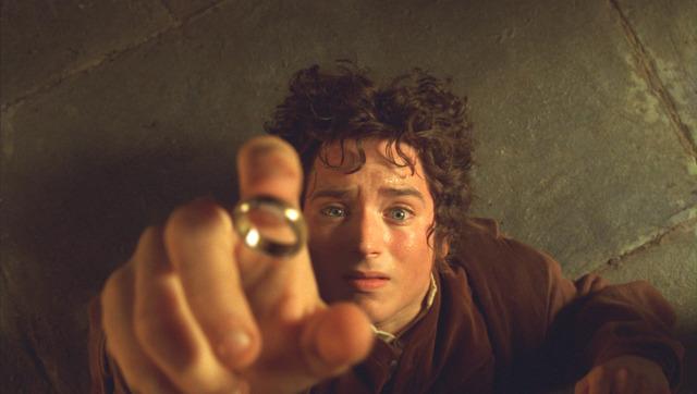 『ロード・オブ・ザ・リング』(C) Warner Bros. Entertainment Inc. The Lord of the Rings, the characters, names and places therein are trademarks of The Saul Zaentz Co., d/b/a Tolkien Enterprises under license to New Line Productions, Inc.