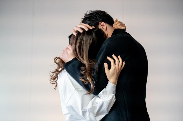 「恋愛ドラマな恋がしたい~KISS or kiss~」中間告白 (C)AbemaTV, Inc.