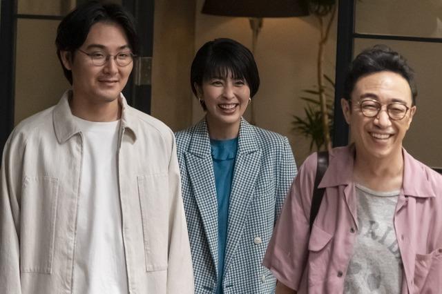 「大豆田とわ子と三人の元夫」最終話