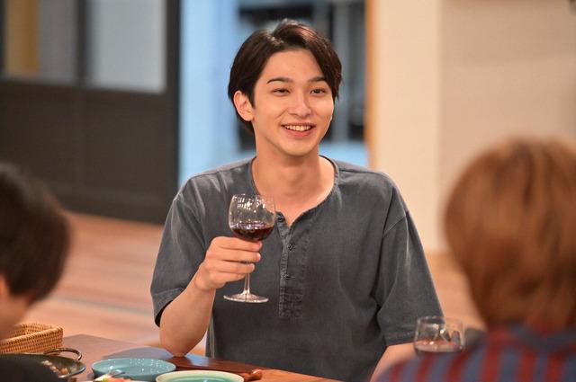 「着飾る恋には理由があって」第9話(C)TBS