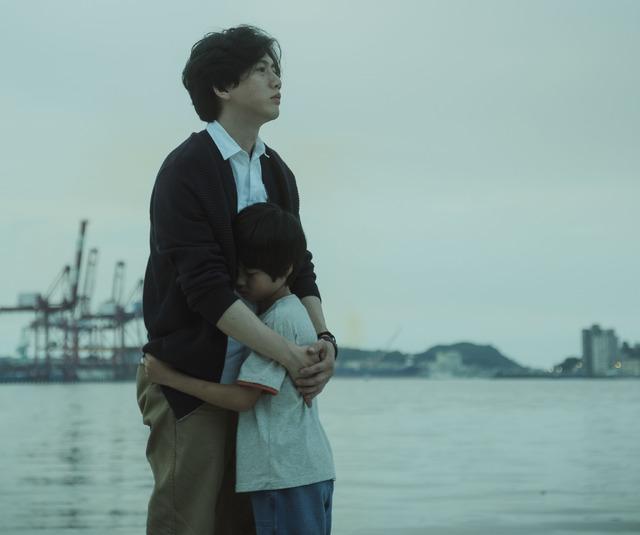 『親愛なる君へ』(C) 2020 FiLMOSA Production All rights