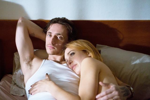 『シンプルな情熱』 (C)2019 L.FP. Les Films Pelleas - Auvergne - Rhone-Alpes Cinema - Versus production(C)Julien Roche