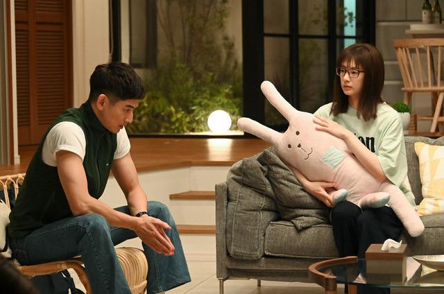 「リコカツ」最終話(C)TBS