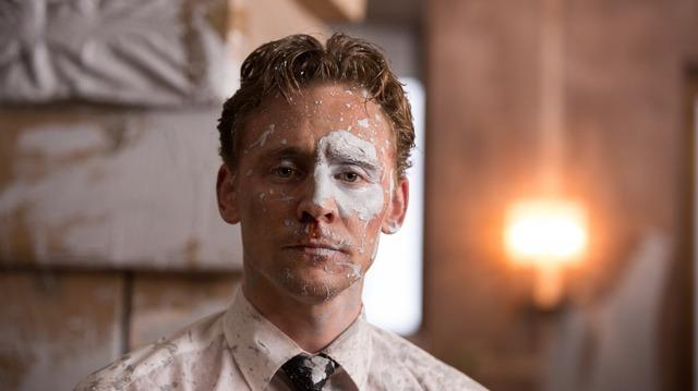 『ハイ・ライズ』(C)RPC HIGH-RISE LIMITED / THE BRITISH FILM INSTITUTE / CHANNEL FOUR TELEVISION CORPORATION 2015