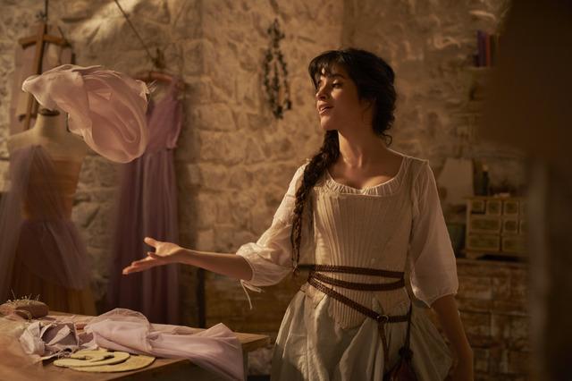 『Cinderella』(原題)(c)Amazon Studios
