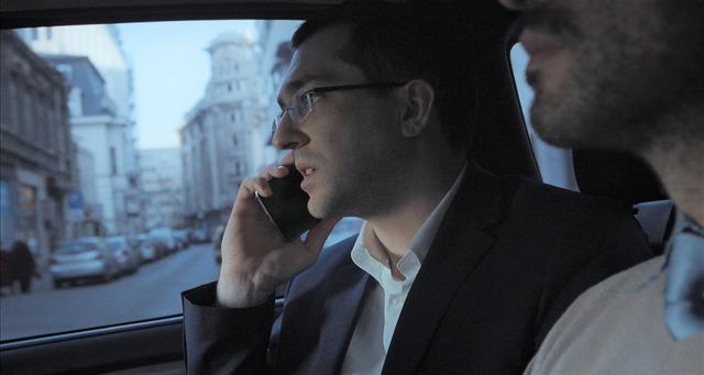 『コレクティブ 国家の嘘』 (C) Alexander Nanau Production, HBO Europe, Samsa Film 2019