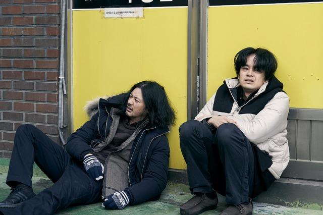 『アジアの天使』 (c) 2021 The Asian Angel Film Partners