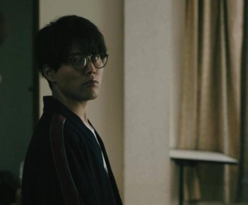 スペシャルドラマ「禍話」(C)ABCテレビ