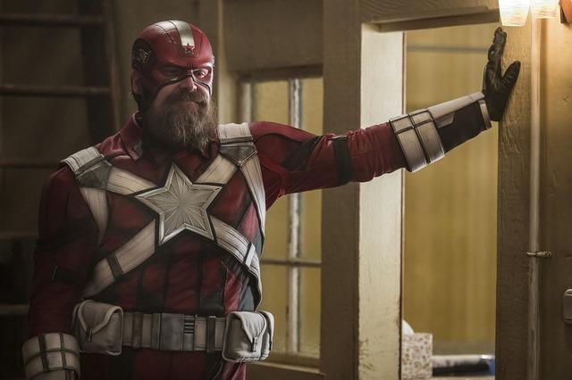 『ブラック・ウィドウ』(c)Marvel Studios 202