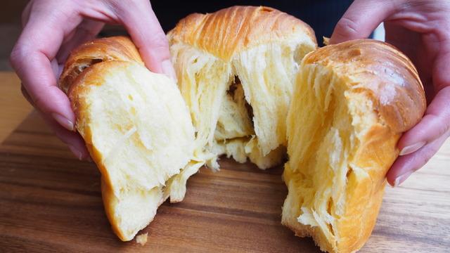 「ウールロールパン」