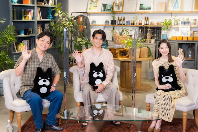 「私たち結婚しました」(C)AbemaTV, Inc.