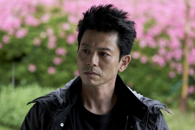 WOWOW×東海テレビ共同製作連続ドラマ「准教授・高槻彰良の推察」