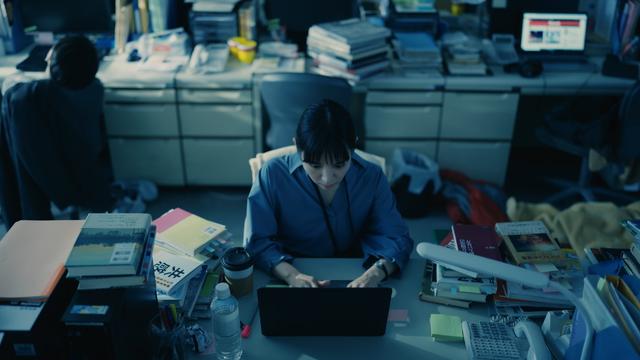 ABEMAオリジナルドラマ 「箱庭のレミング」「Killer News」