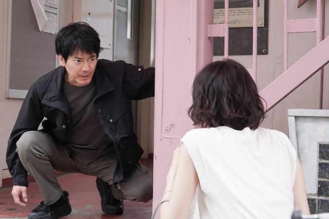 「ボイスII 110緊急指令室」第1話(C)NTV