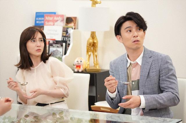 「ボクの殺意が恋をした」第2話(C)NTV