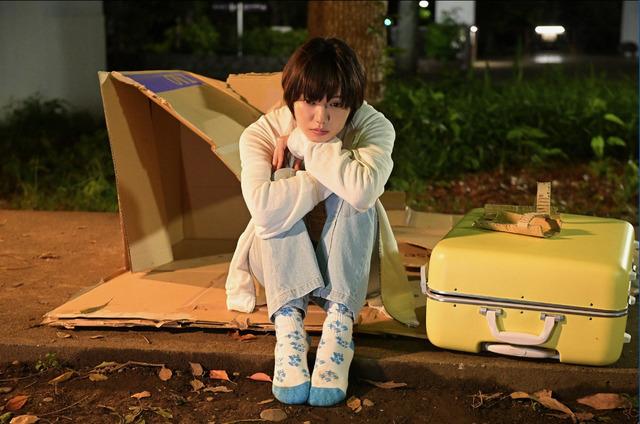 「プロミス・シンデレラ」第1話(C)TBS