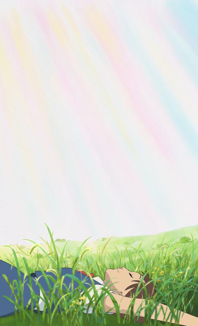 『猫の恩返し』 (C) 2002 猫乃手堂・Studio Ghibli・NDHMT