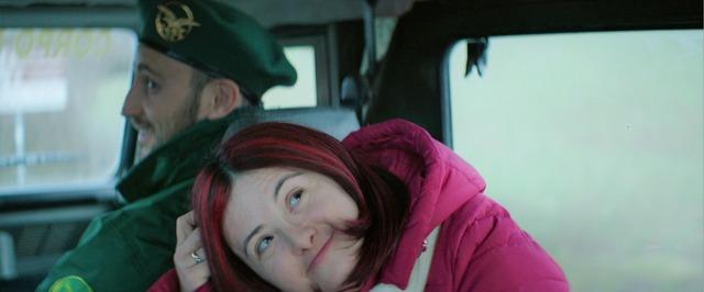『わたしはダフネ』(C)2019, Vivo film - tutti i diritti riservati
