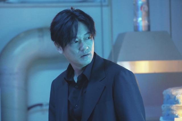 『恋する寄生虫』(C)2021「恋する寄生虫」製作委員会