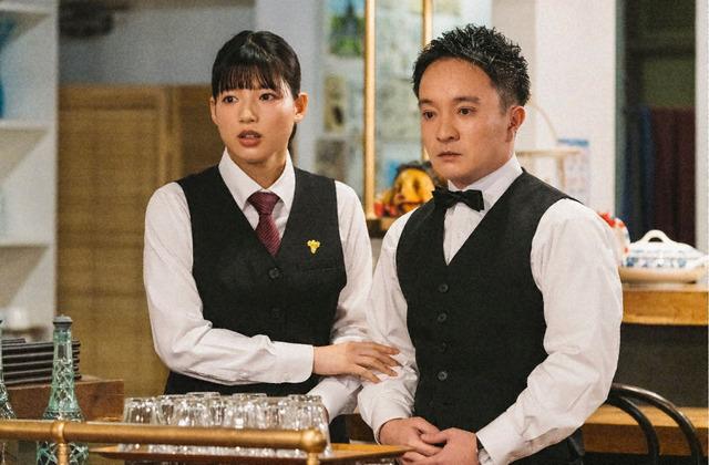 「シェフは名探偵」第7話(C)「シェフは名探偵」製作委員会